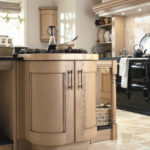 Rustic Kitchens in Merseyside